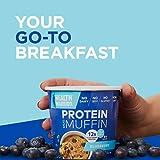 HEALTH WARRIOR Protein Mug Muffins, Peanut Butter