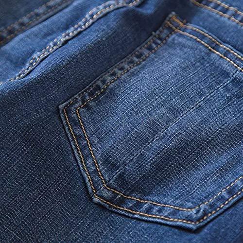 Elasticos Stretch Vaqueros Pitillos De Push Blue Slim Alta Up Pantalones Skinny Jeans2041 Jean Mujer Tejanos Cintura W76Xqd1X