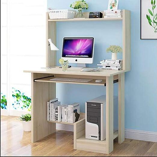 Mesas Para Ordenador Con Gavetas,escritorio De Computadora Con ...
