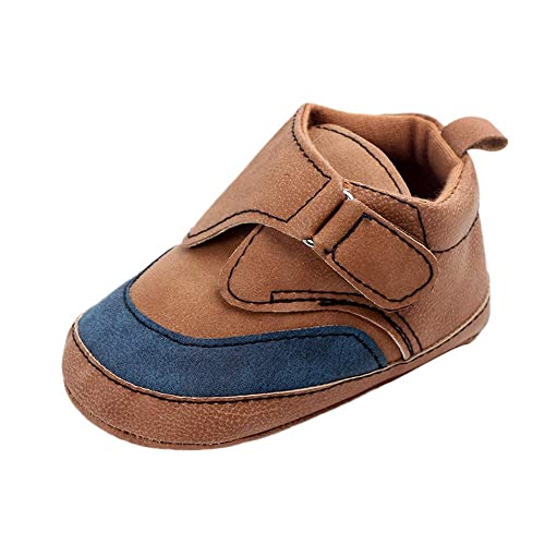 Herbst Erste Wanderer Beiläufig Schnüren Turnschuhe Baby Schuhe Punktmuster
