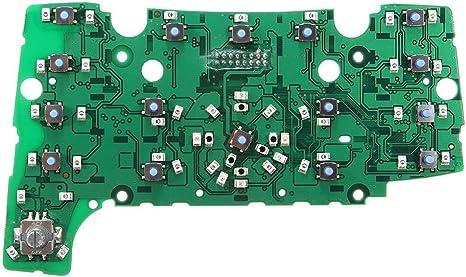 Multimedia MMI Control Panel Circuit Board w//Navigation E380 for Audi A6 A6L Q7