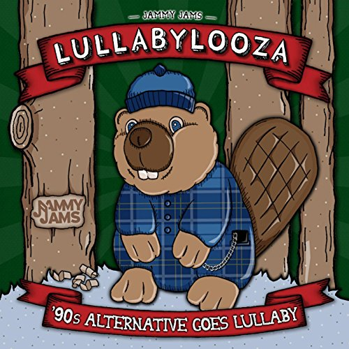 Lullabylooza: '90s Alternative...