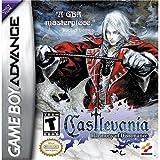 Castlevania Harmony of Dissonance