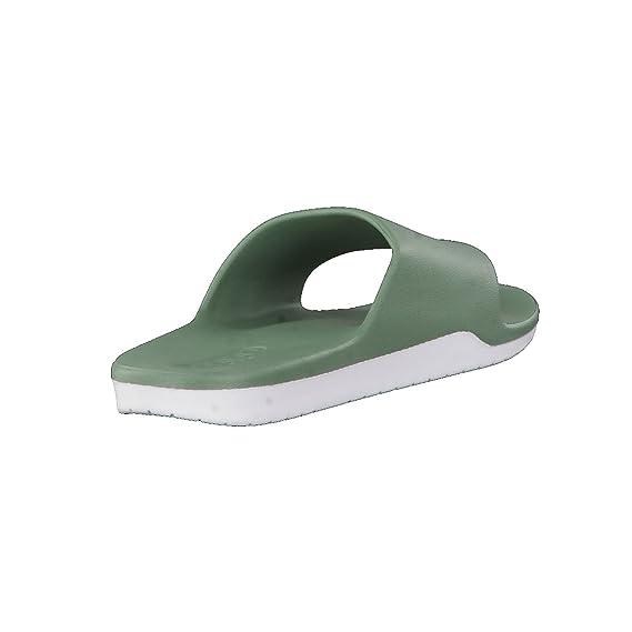 Adidas aqualette CF - Sandales pour hommes, vert - (Vertra/Ftwbla/Vertra) 50:  Amazon.fr: Sports et Loisirs