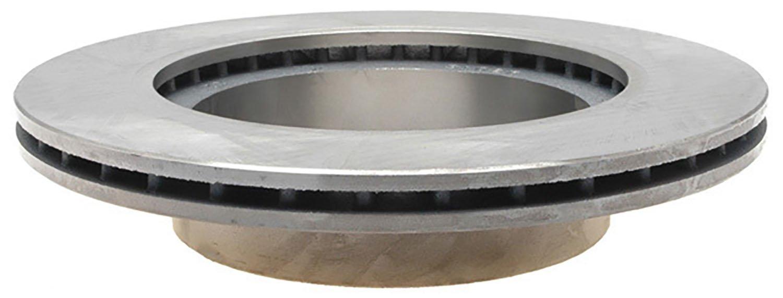ACDelco 18A301A Advantage Non-Coated Rear Disc Brake Rotor
