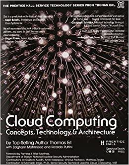 Buy cloud computing concepts technology architecture the buy cloud computing concepts technology architecture the prentice hall service technology series from thomas erl book online at low prices in india fandeluxe Image collections
