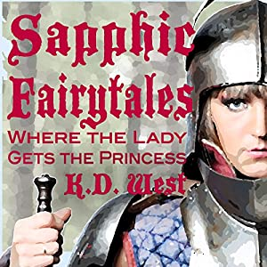Sapphic Fairytales Audiobook