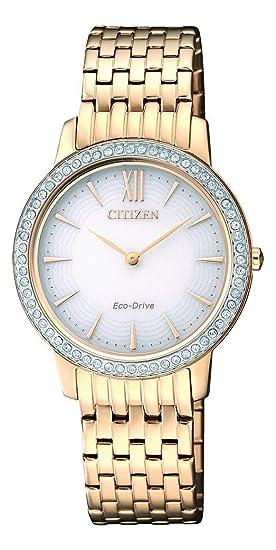 Reloj - Citizen - para Mujer - EX1483-84A