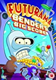 Futurama: Bender's Big Score [DVD]