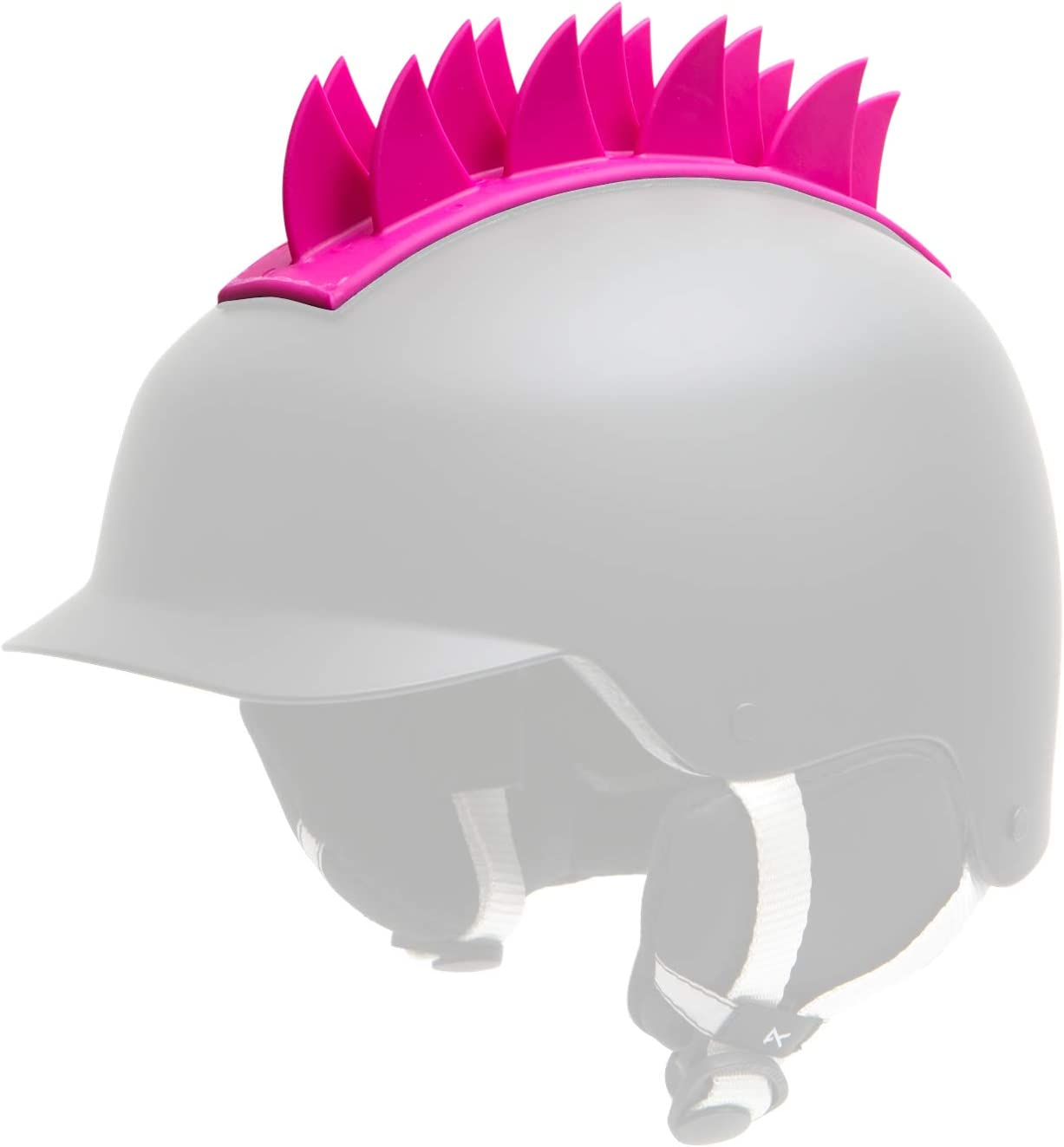Pink Razorback (Helmet not Included)