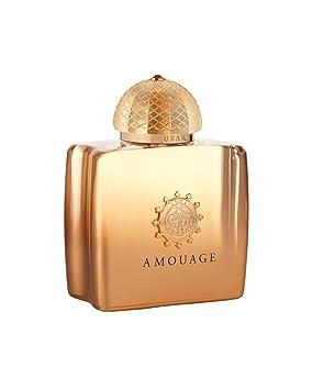 Amouage Ubar Eau De Parfum For Women 100 Ml Amazoncouk Luxury Beauty