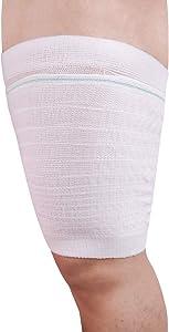 Leg Bag Holder Washable Urine Drainage Bag Straps Fabric Sleeve