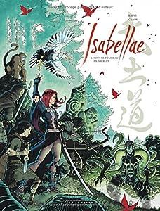 """Afficher """"Isabellae n° 4 Sous le tombeau de 500 rois"""""""