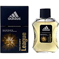 adidas Victory League Eau de Toilette Spray for Men, 100ml
