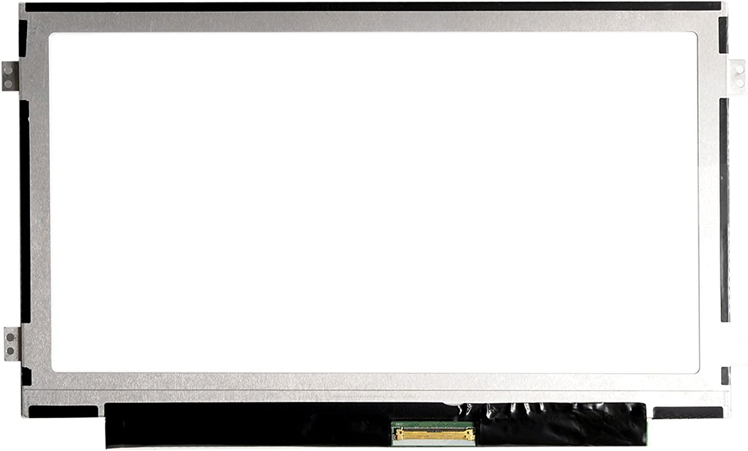 "Acer Aspire One D270-1865 Laptop LCD Screen 10.1"" WSVGA LED ( Compatible Replacement)"