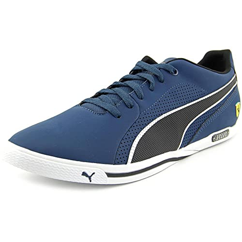 buty do biegania buty sportowe buty do separacji Puma Selezione SF NM2 Men US 11.5 Blue Sneakers: Amazon.ca ...