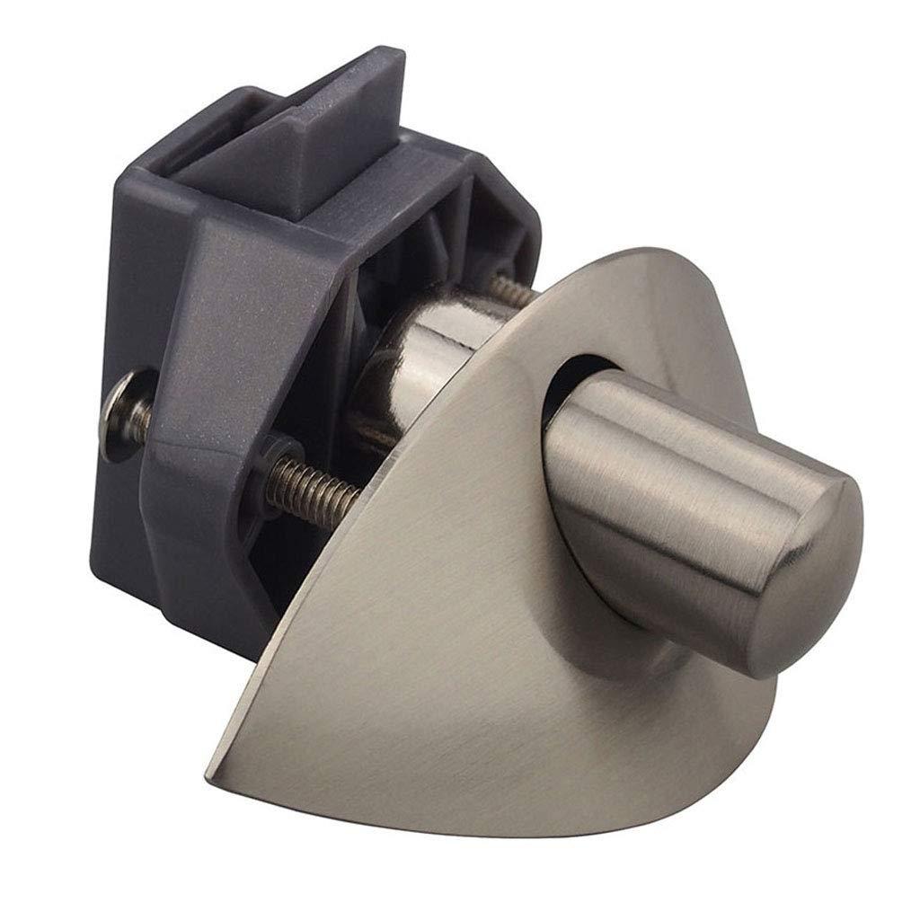 H HILABEE 10 St/ück Druckknopf-Verriegelung Kunststoff Push zu schlie/ßen Verriegelung f/ür Boot//Motorrad Handschuhkasten Lock