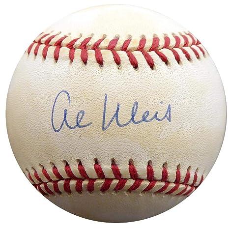 Peter Alonso Autographed Signed 8x10 Photo Picture Baseball Mets Beckett Bas Coa Baseball-mlb