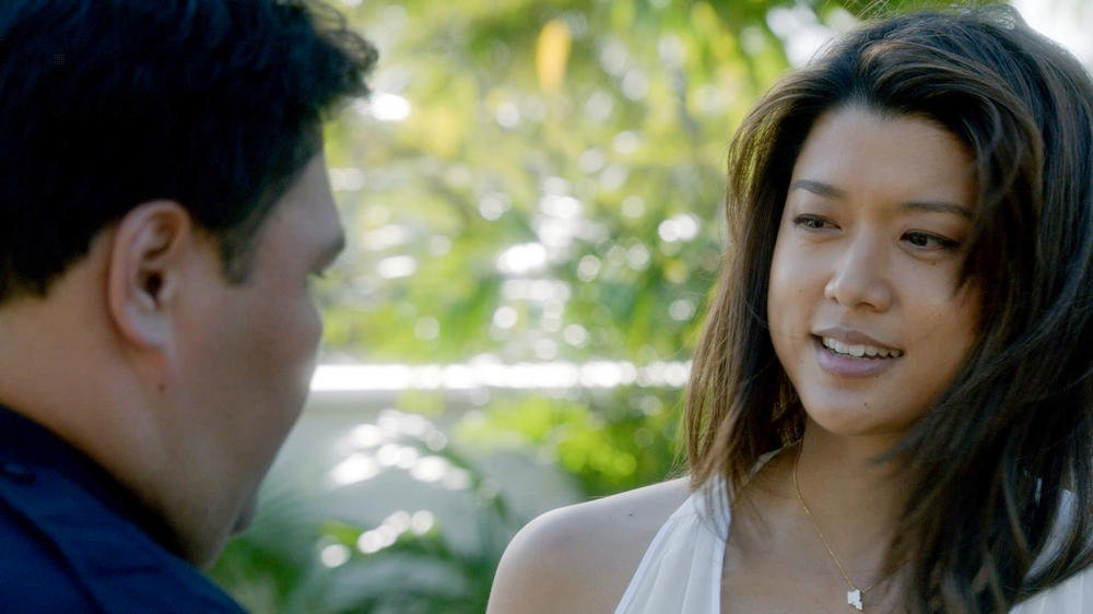 Hawaii Five O Kono 2015