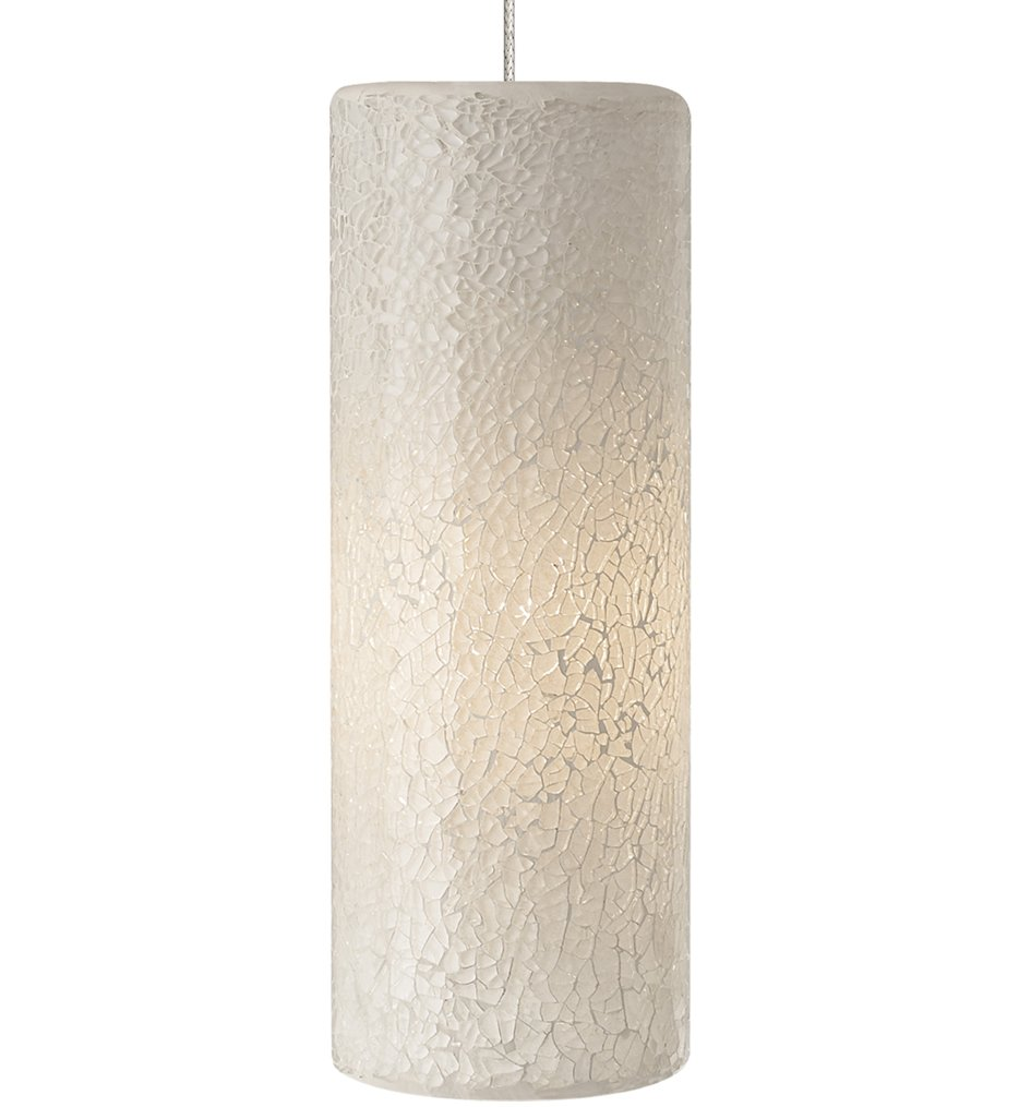 sn FJ-Veil Pendant white