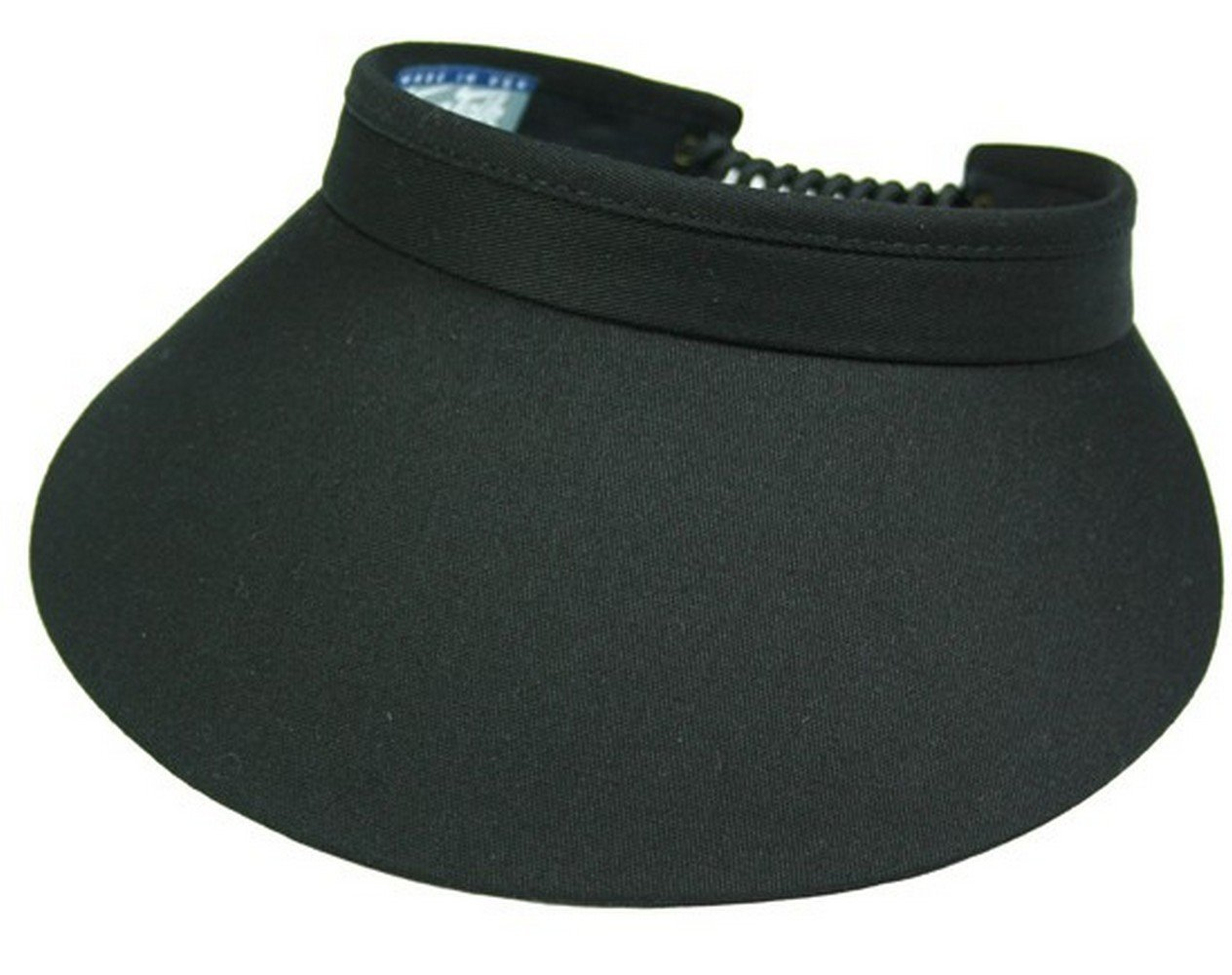 Town Talk Twisted Cord 4-inch Visor