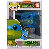 $149 » Kevin Eastman Signed Leonardo TMNT Pop #16 w/Sketch PSA/DNA ITP