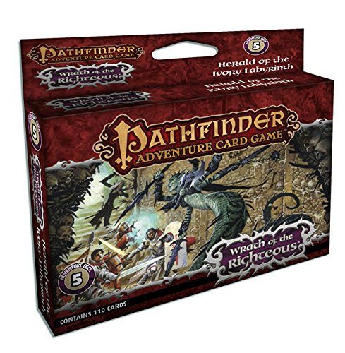 pathfinder-adventure-card-game-wrath-of-the-righteous-adventure-deck-5-herald-of-the-ivory-labyrinth