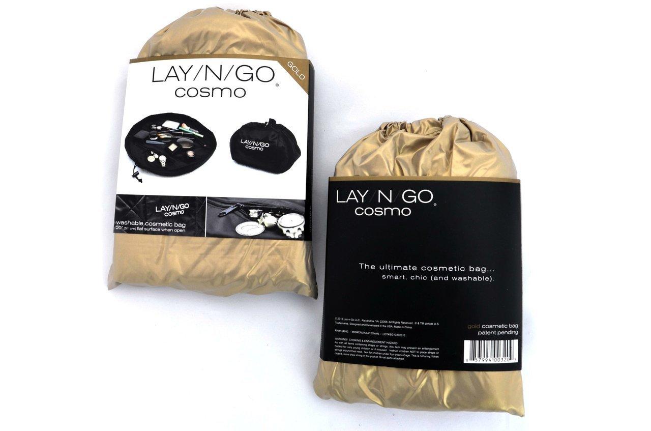 Amazon.com   Lay-n-Go Cosmo (20