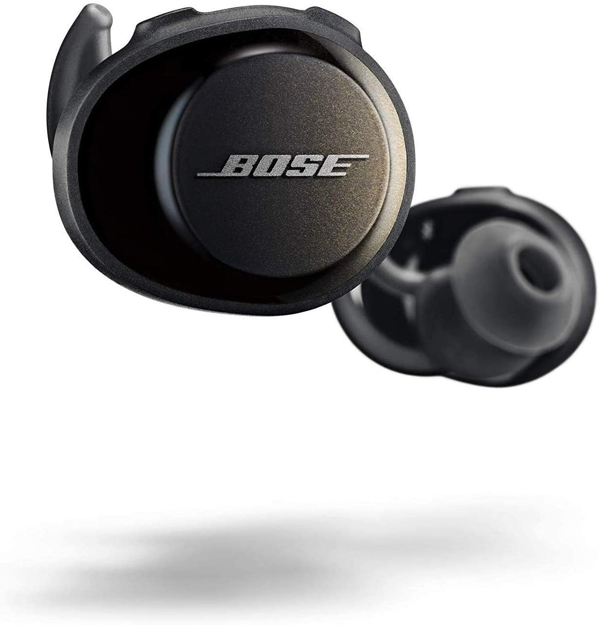 bose soundsport free wireless headphones black 774373 0010