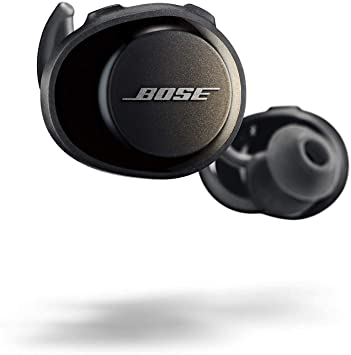 Bose SoundSport Free - Sweatproof Bluetooth Headphones