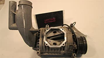 Mercedes-Benz C230 Turbo Super Charger 1110900380