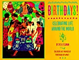 Birthdays!, Eve B. Feldman, 0816734941