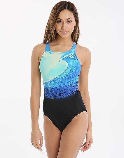 adidas Damen Inf+ Par 1pc Badeanzug 1 Stück