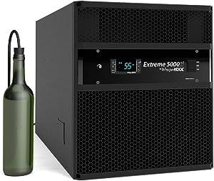 WhisperKOOL Extreme 5000ti Wine Cellar Cooling Unit