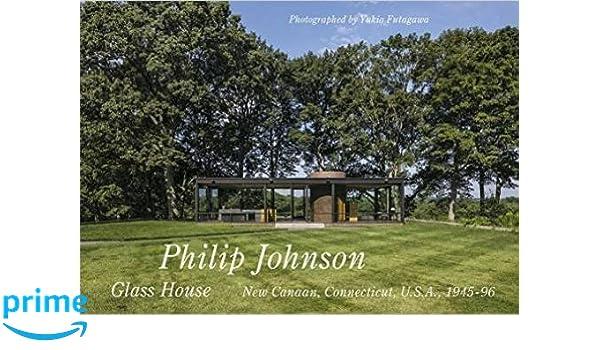 Ga Residential Masterpieces 19 Philip Johnson Glass House Kengo