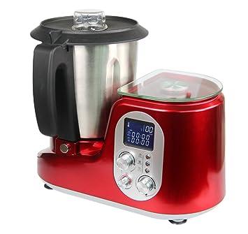 Comptoir mezcladores sopa de horno de cocción al vapor máquina máquina soja máquina Suplemento Baby Food