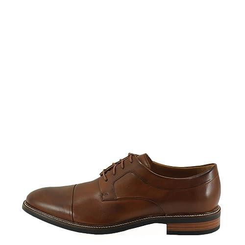 d76b8f892a1 Cole Haan Warren Cap Oxford Men s Shoes (09