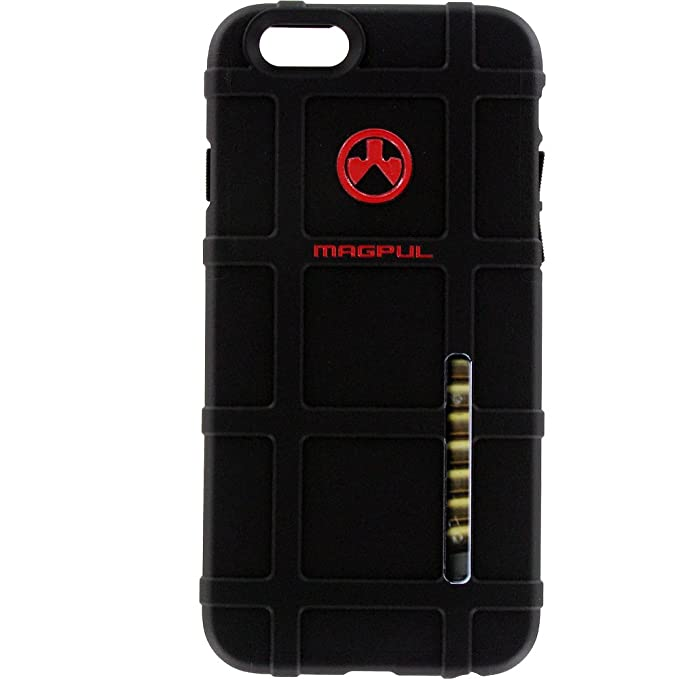 quality design 65820 2ad3e Limited Edition - Authentic Made in USA Magpul Industries Field Case for  Apple iPhone 5,5s and iPhone SE PMAG, Bullets