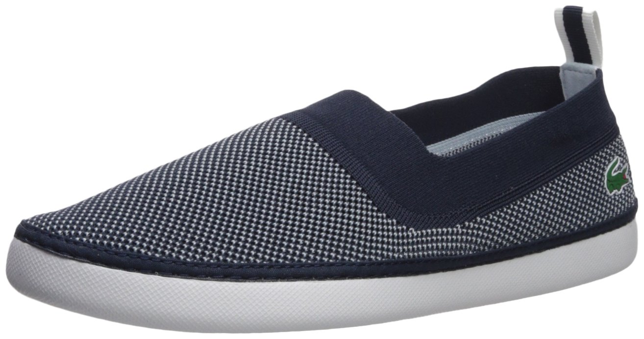 Lacoste Men's L.Ydro Water Shoe B074ZWNPFT 7.5 D(M) US|Navy