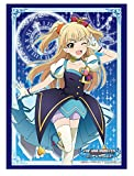 The iDOLMASTER Cinderella Girls Rika Jyogasaki [Stage costumes Ver.]Card Game Character Sleeve Collection HG Vol.956 Anime iDOLM@STER Idol Master High Grade