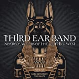 National Balkan Ensemble by Third Ear Band (2015-08-03)