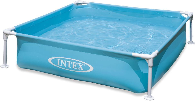 Intex Mini Frame Pool Review 2021