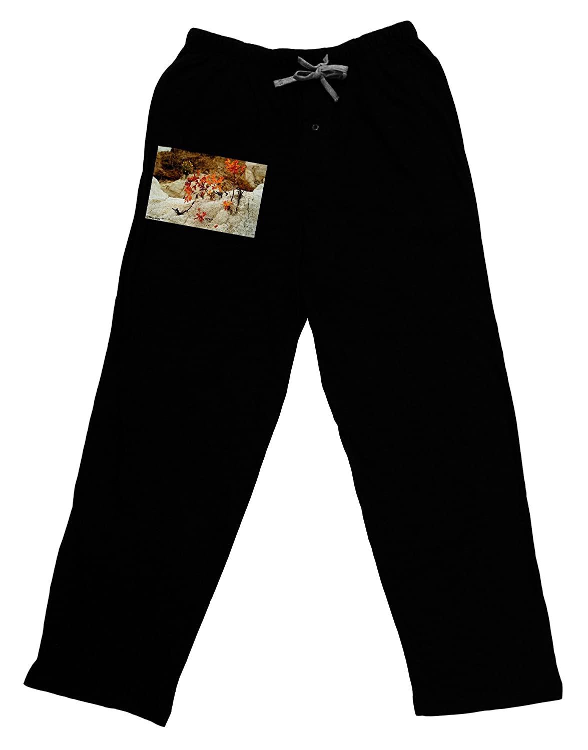 TooLoud CO Painted Mines Adult Lounge Pants