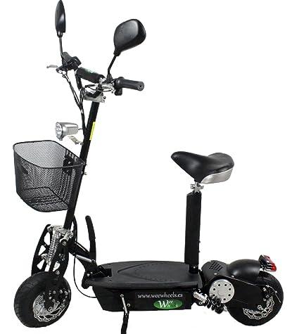 Patinete / Scooter eléctrico: Amazon.es: Coche y moto