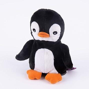 Habibi Pinguin Premium W/ärmekissen f/ür die Mikrowelle