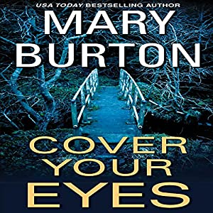 Cover Your Eyes Hörbuch