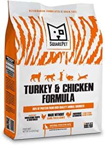 SquarePet High Meat Low Carbohydrate