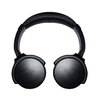 Mengonee Auriculares Bluetooth Eliminación Activa de Ruido Estéreo inalámbrico de Sonido de Auriculares con micrófono para iPhone: Amazon.es: Electrónica