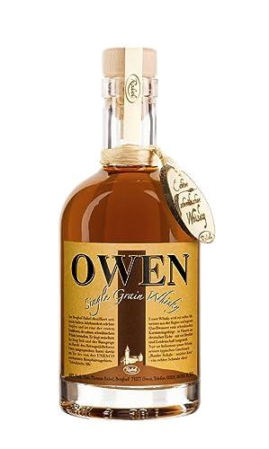 Owen - Single Grain Whisky