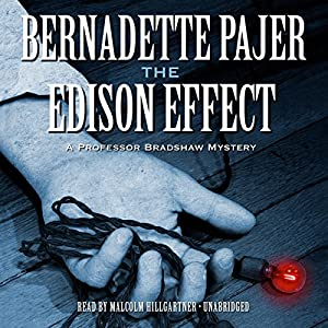 The Edison Effect Audiobook